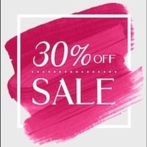 30% Off 2 or More Children's Items!